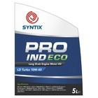 SYNTIX PRO ECO IND. LD Turbo 10W40
