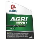 SYNTIX AGRI STOU 10W40