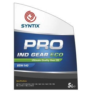 SYNTIX PRO IND. GEAR 85W140 ECO