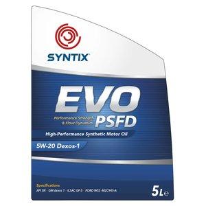 SYNTIX EVO 5W20 DEXOS1
