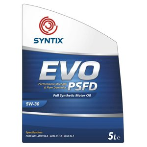SYNTIX EVO 5W30 C1 Low SAPS