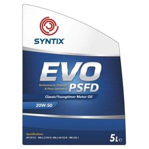 SYNTIX EVO 20W50 SF-CC