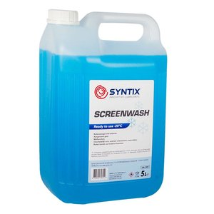 SYNTIX SCREEN WASH READY TO USE