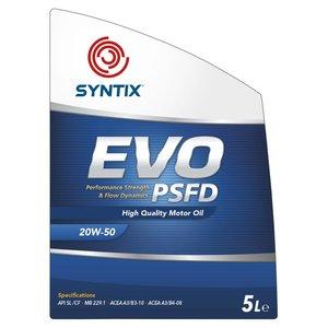 SYNTIX EVO 20W50
