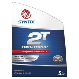 SYNTIX TWO STROKE
