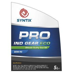 SYNTIX PRO IND. GEAR 80W90