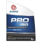 SYNTIX PRO IND. HI/HV ISO 22