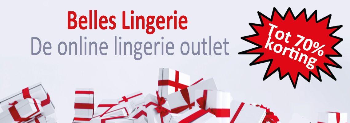 Lingerie Outlet Belles Lingerie Sale