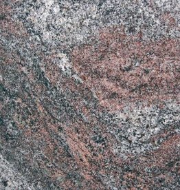 Paradiso Classico Granite Tiles Polished, Chamfer, Calibrated, 1st choice premium quality in 61x30,5x1 cm