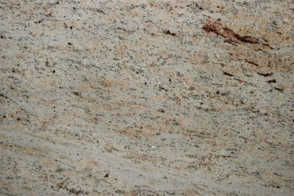 Shivakashi ivory brown granite tiles for 38 90 m for Granito shivakashi