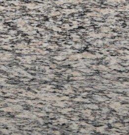 Padang Tigerskin White Dalles en granit poli, chanfrein, calibré, 1ère qualité premium de choix dans 61x30,5x1 cm