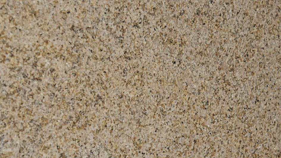 Padang Jaune G-682 Dalles en granit