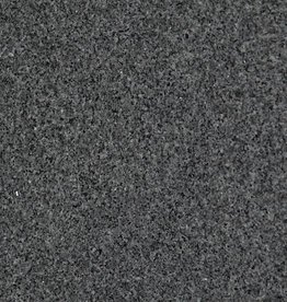 Padang Dark G-654 Granite Tiles Polished, Chamfer, Calibrated, 1st choice premium quality in 61x30,5x1 cm