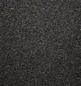 Nero Impala Africa Dalles en granit poli, chanfrein, calibré, 1ère qualité premium de choix dans 61x30,5x1 cm