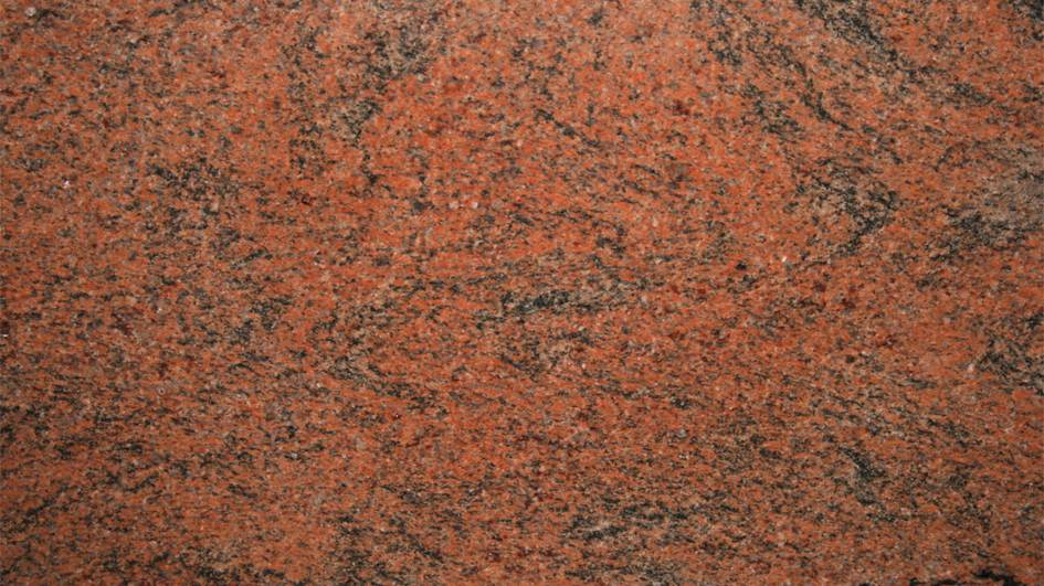 Red Galaxy Granite : Multicolor red granite tiles for m² ninos