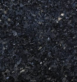 Labrador Blue Pearl Granite Tiles Polished, Chamfer, Calibrated, 1st choice premium quality in 61x30,5x1 cm