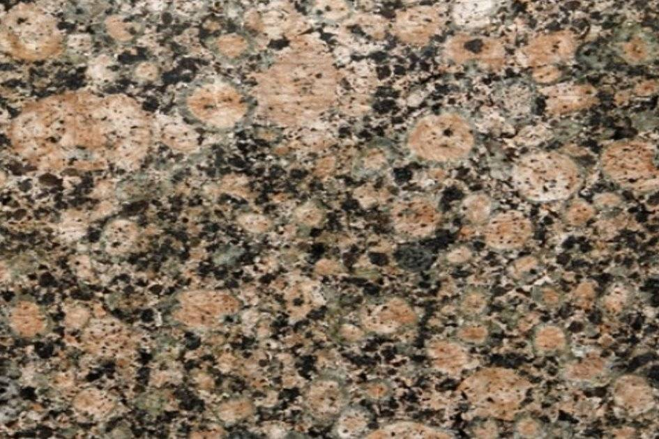 Baltic Brown Dalles en granit