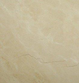 Crema Marfil Marmurowe Płytki polerowane, fazowane, kalibrowane, 1 wybór w 61x30,5x1 cm