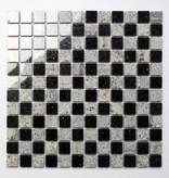 Star Galaxy Kashmir White kamienia naturalnego mozaiki