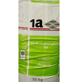 1-a Floor Leveling 25 Kg