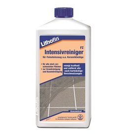 Lithofin FZ Tiles Intensive Cleaner