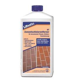 Lithofin KF usuwania Plytki cementowa