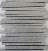 Chromo Metal Mosaïque Carrelage
