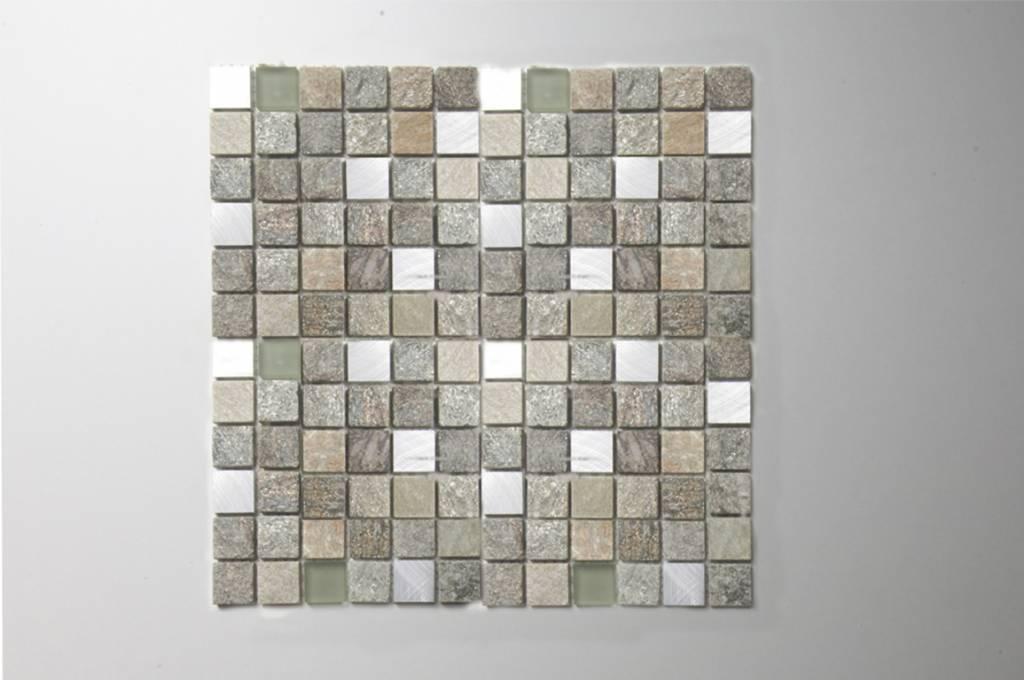 mix cascara mozaiki