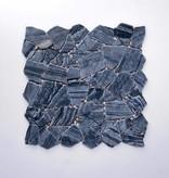 Stone kamienia naturalnego mozaiki