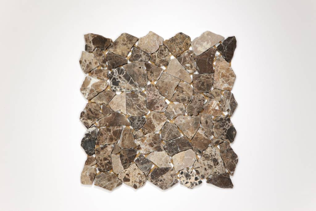 Castanao Natural stone mosaic tiles