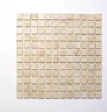 Rosa Perlino Natuursteen Mozaïek Tegels