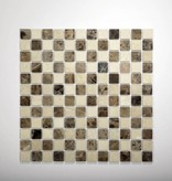Florence kamienia naturalnego mozaiki