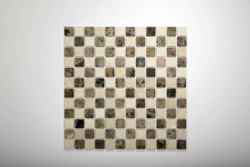 Florence Natural stone mosaic tiles