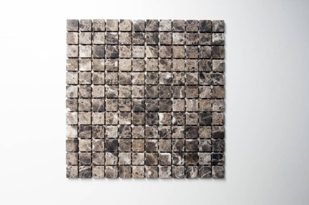 Emperador kamienia naturalnego mozaiki