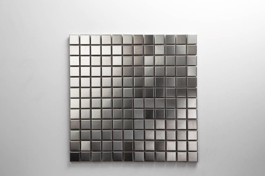 iron geb rstet 2 3x2 3 mosaik matte f r 16 90 ninos naturstein fliesen bodenfliesen. Black Bedroom Furniture Sets. Home Design Ideas