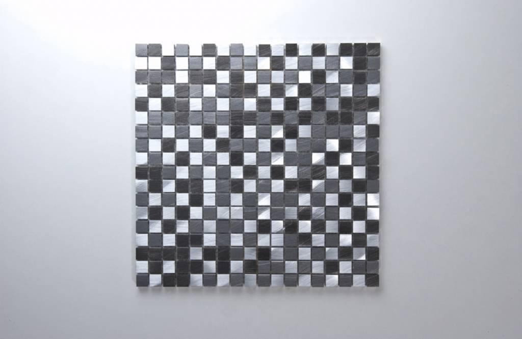 Novo Czarny Metal mozaiki