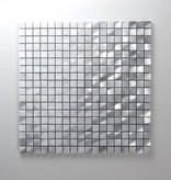Novo Srebra Metal mozaiki