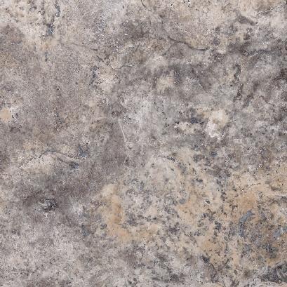 Travertin Fliesen Silver Fur 49 90 M Ninos Naturstein