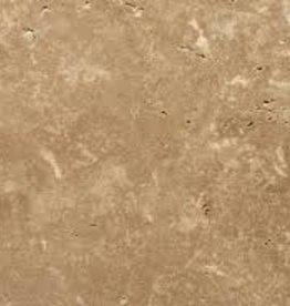 Travertin Tegels Noce Roman Verband 1.Keuz Premium Kwaliteit 1,2 cm dikte