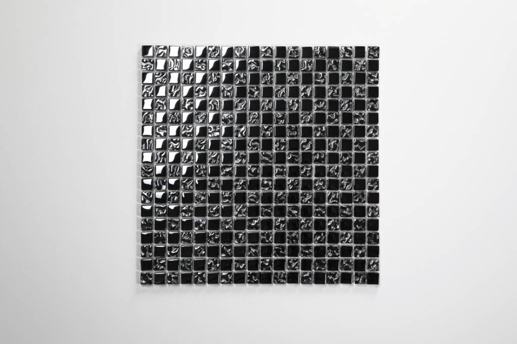 Perlmutt Glass Mosaik Matte Fur 13 90 Ninos Naturstein