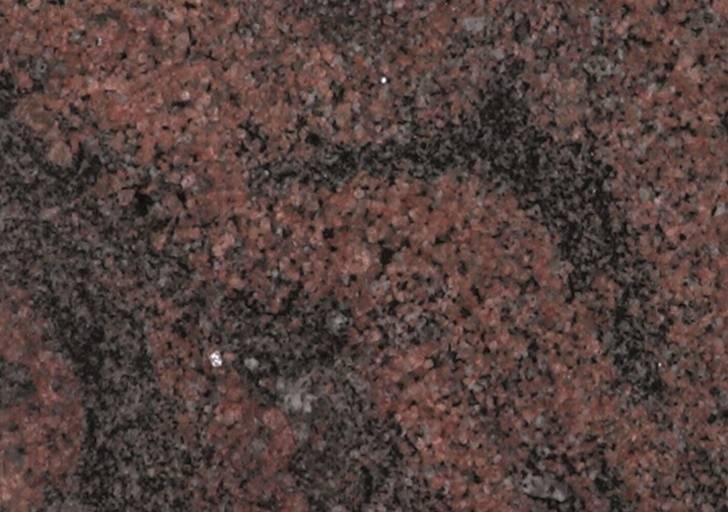 Indian Aurora Dalles en granit