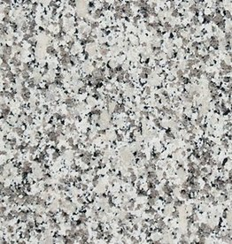 Bianco Sardo Granite Tiles Polished, Chamfer, Calibrated, 1st choice premium quality in 61x30,5x1 cm