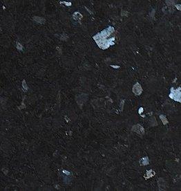 Emerald Pearl Dalles en granit poli, chanfrein, calibré, 1ère qualité premium de choix dans 61x30,5x1 cm