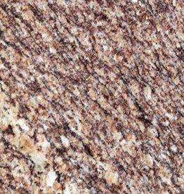Giallo California Granit Płytki polerowane, fazowane, kalibrowane, 1 wybór w 61x30,5x1 cm