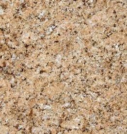 Giallo Veneziano Graniet Tegels Gepolijst, Facet, Gekalibreerd, 1.Keuz Premium kwaliteit in 61x30,5x1 cm