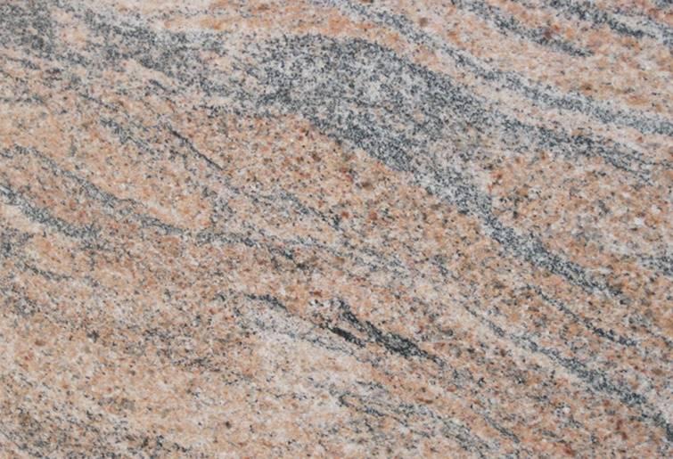 Juparana India Dalles en granit