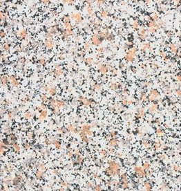 Rosa Beta Granite Tiles Polished, Chamfer, Calibrated, 1st choice premium quality in 61x30,5x1 cm