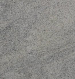 Imperial White Graniet Tegels Gepolijst, Facet, Gekalibreerd, 1.Keuz Premium kwaliteit in 61x30,5x1 cm