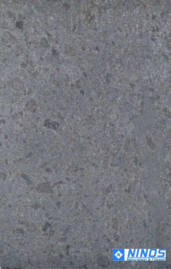 Steel grey granitfliesen lederoptik 60x40x1 cm ninos - Granitfliesen restposten gunstig ...