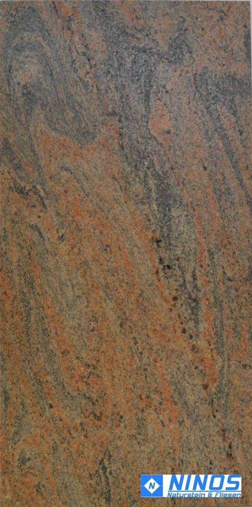 Paradiso Bash Granit Płytki pozostały
